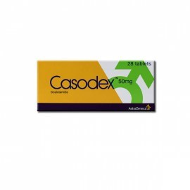 Casodex Bicalutamide 50mg Tablets