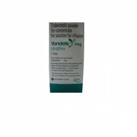 Yondelis Trabactedine 1 mg Injection