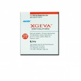 Xgeva Denosumab Injection