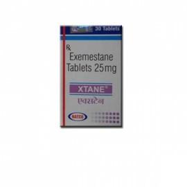 XTANE Exemestane Tablets