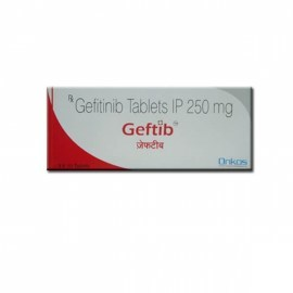 Geftib 250mg - Gefitinib