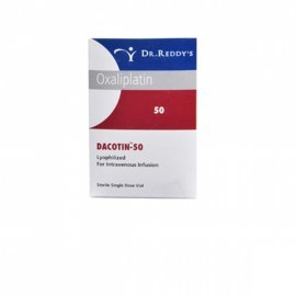 Dacotin Oxaliplatin 50 mg Injection