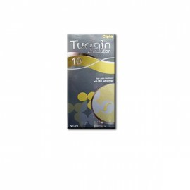 Tugain Minoxidil Solution