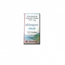 Abirapro Abiraterone 250 mg Tablets
