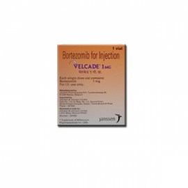 Velcade Bortezomib 1 mg Injection