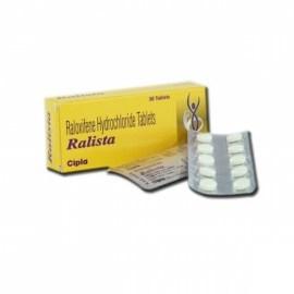 Raloxifene Tablets