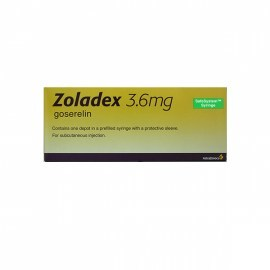 Zoladex Goserelin 3.6 mg Injection