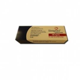 Simponi 100 mg Golimumab Injection
