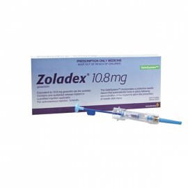 Zoladex Goserelin 10.8 Injection