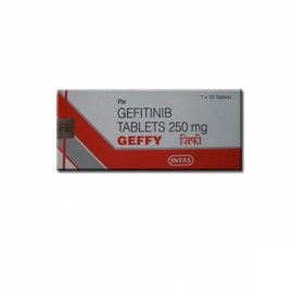 Geffy 250mg - Gefitinib Tablets