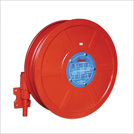 Compact Hose Reel Drum