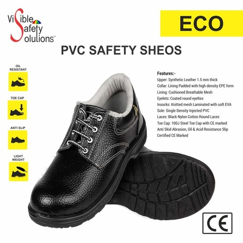 Workers Safety Shoes