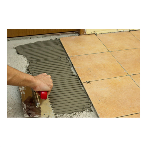 Tiles Adhesive sealants