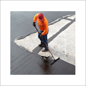 CRTS Water Proofing