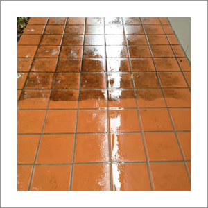 CRTS Floor Tile Cleaner