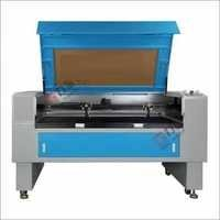 Double Head Co2 Fiber Laser Cutting Machine