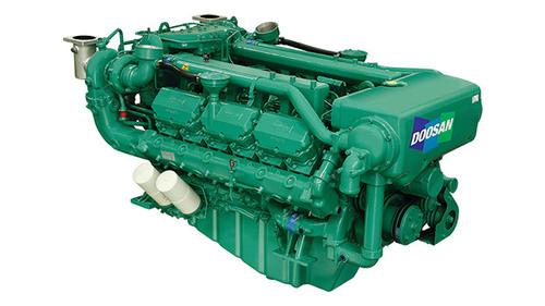 Marine Propulsion Equipments