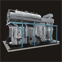 Industrial Boiler components