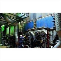 Industrial Boiler spares
