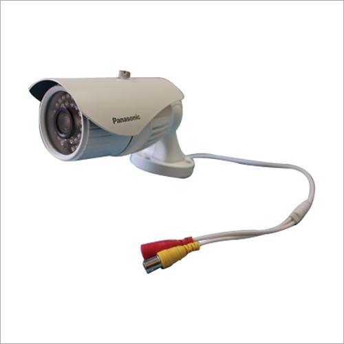 Panasonic Bullet Camera