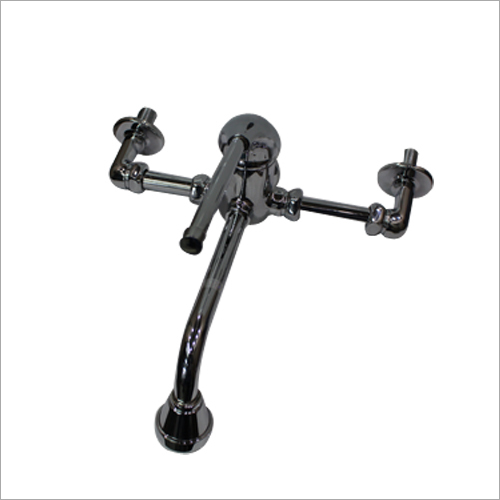 Wall Mounted Surgical Sink Mixer