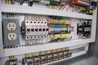 Control Panel Wiring