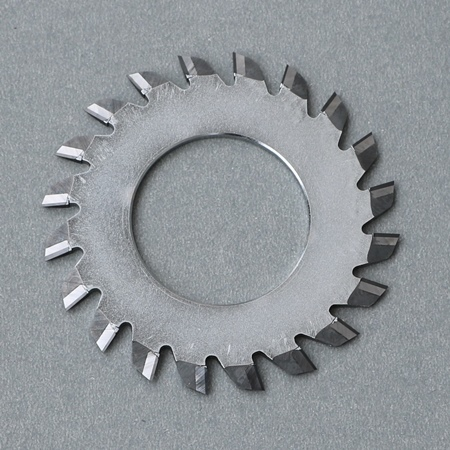 Tungsten Carbide Saw Disk Cutting Printed Circuit