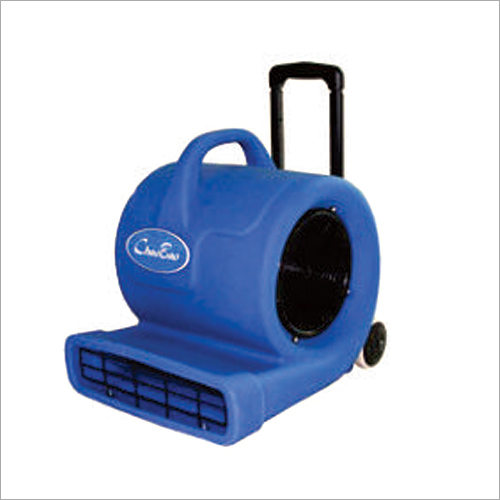 Carpet Blower Machine
