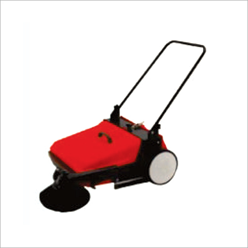 Manual Sweeping Machine