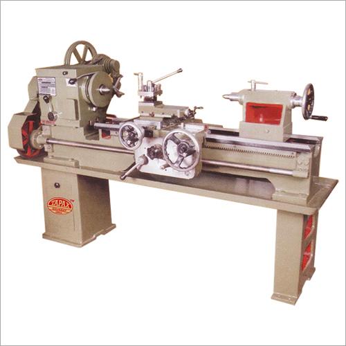 Medium Duty Lath Machine