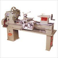 Medium Duty Lath Machine