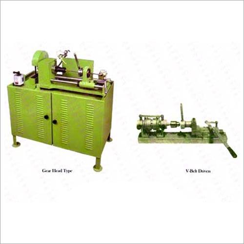 Horizantal Tapping Machine
