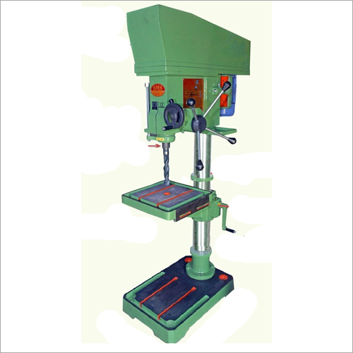 40 Mm Pillar Drill Machine