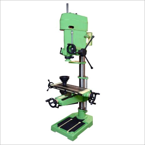 25 Mm Milling Machine