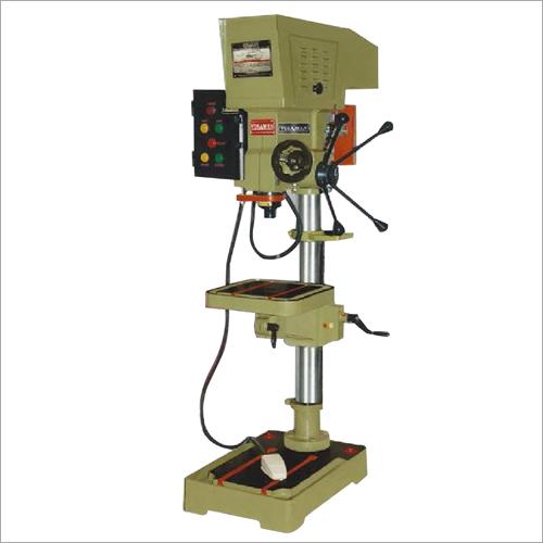 25 MM Drilling Cum Tapping  Machine