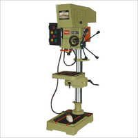 25 MM Drilling Cum Tapping  Machine
