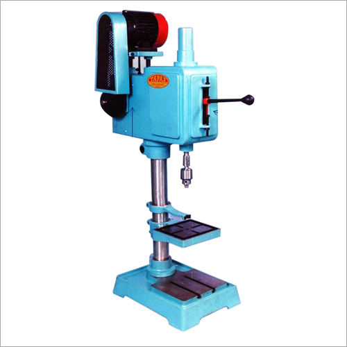 12 MM Tapping Machine
