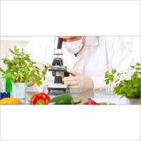 Organic Fertilizer Testing