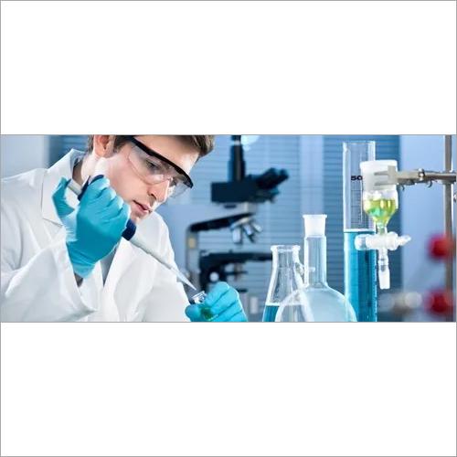 Biopesticides Analysis