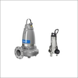 Xylem Waste Water Pumps