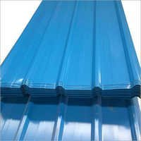 Colour Roofing Steel Sheets