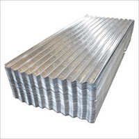 Galvanized Corrugated Sheets