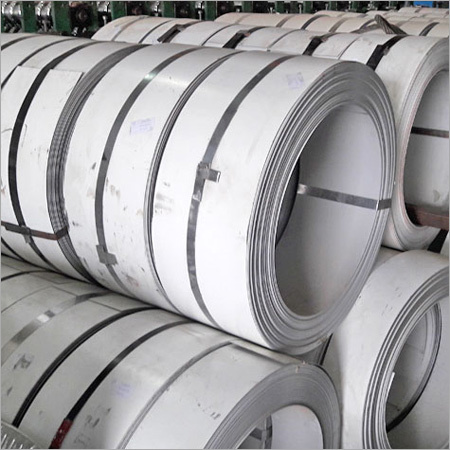 Steel Chugath Coils - Door Frame Coils
