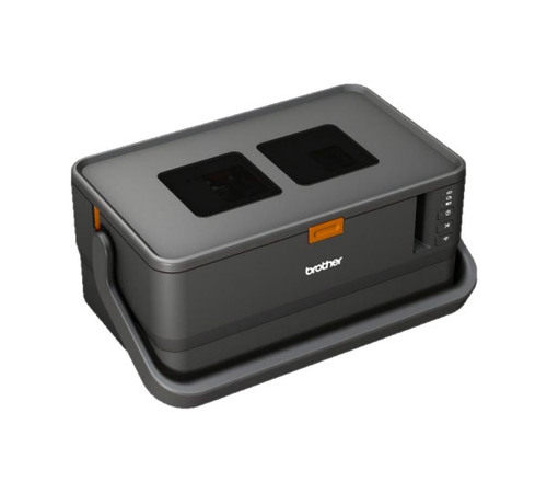 Brother  PT-E800T