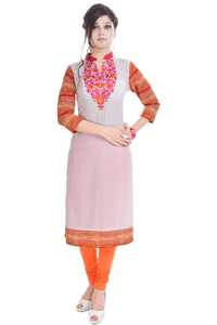 Beautiful Long Kurti
