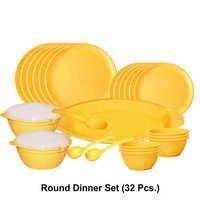 Round Dinner Set (32 pc.)