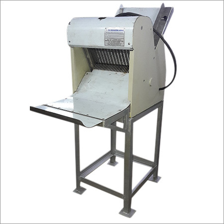 Bread Slicer Imported Model
