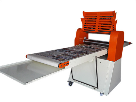 Puff Sheeter