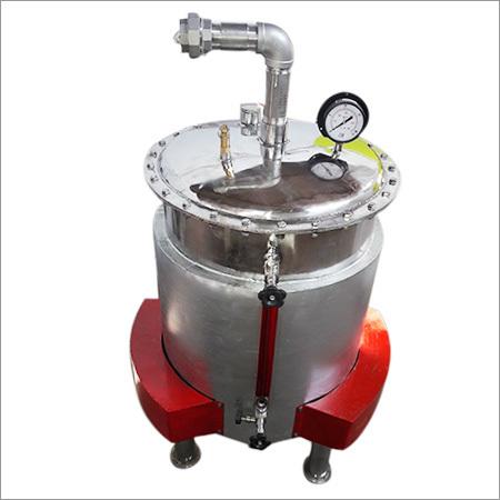 Bakery Steam Boiler