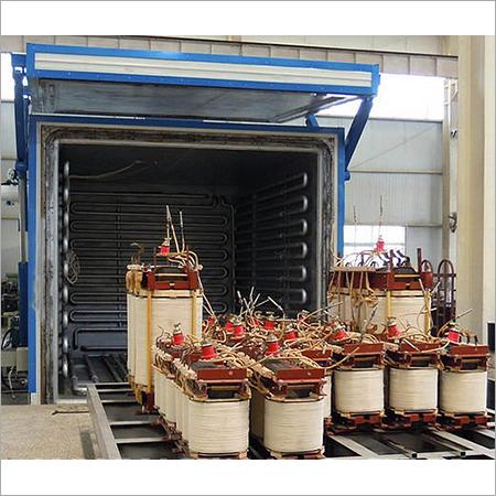 Variable-Pressure Vacuum Drying Equipment